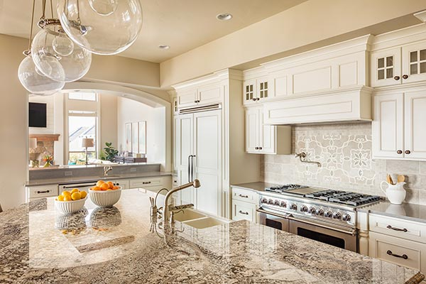 Your dream kitchen is waiting - visit our showroom today! Style 245146273
